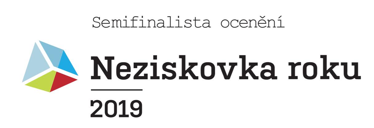 NEZISKOVKA ROKU 2019