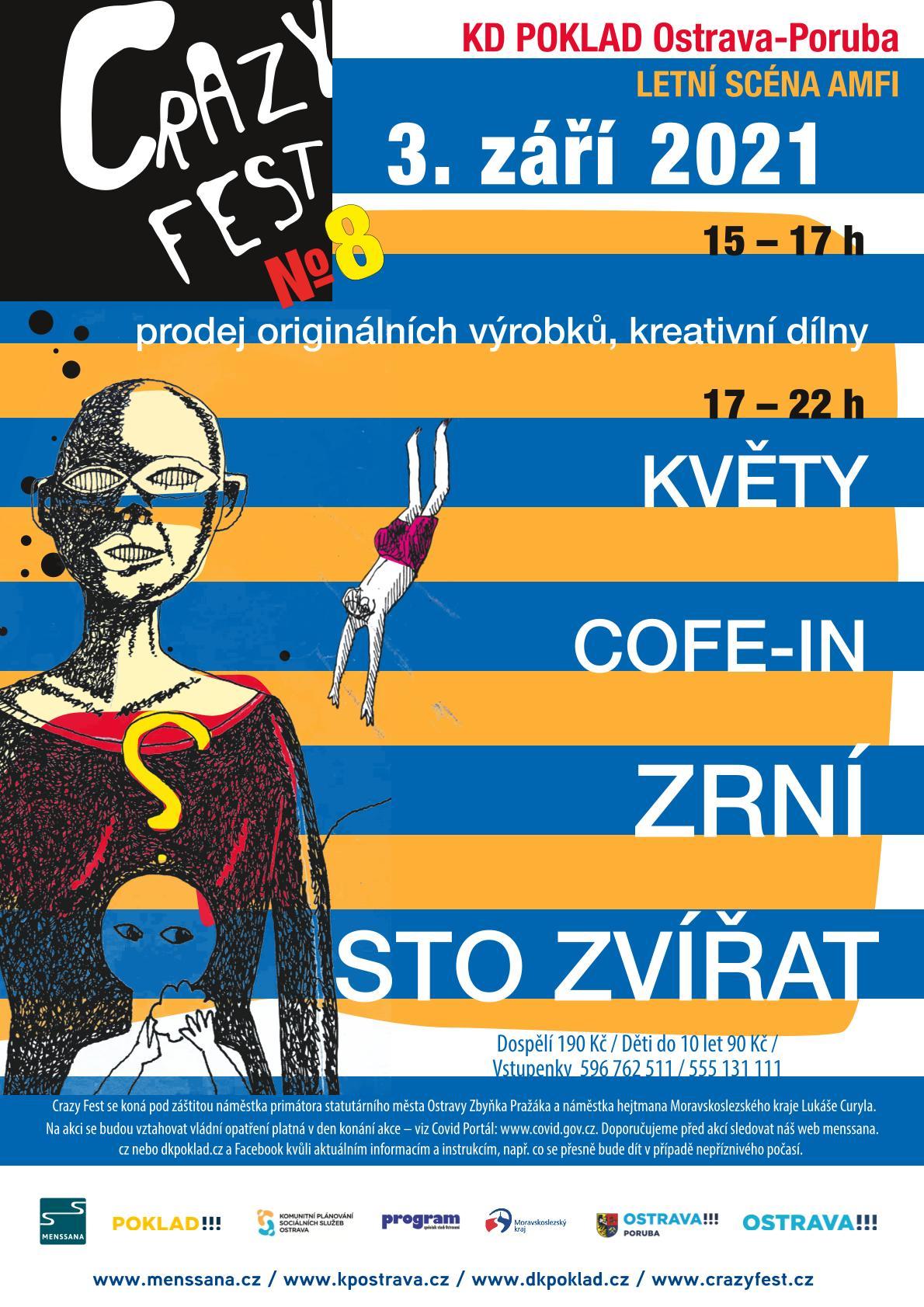 CRAZY FEST 2021